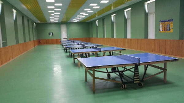 Salle tennis de table Phoenix
