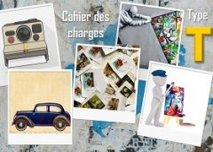 Cahier des charges-type T